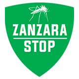Logo Zanzara Stop